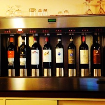 Wine Dispenser...